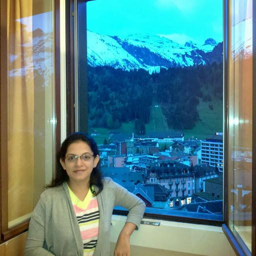 Arati Joshi Photo 19