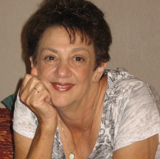 Betty Byrom Photo 9