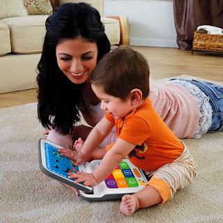 Đồ chơi phù hợp cho trẻ từ 18 - 24 tháng tuổi