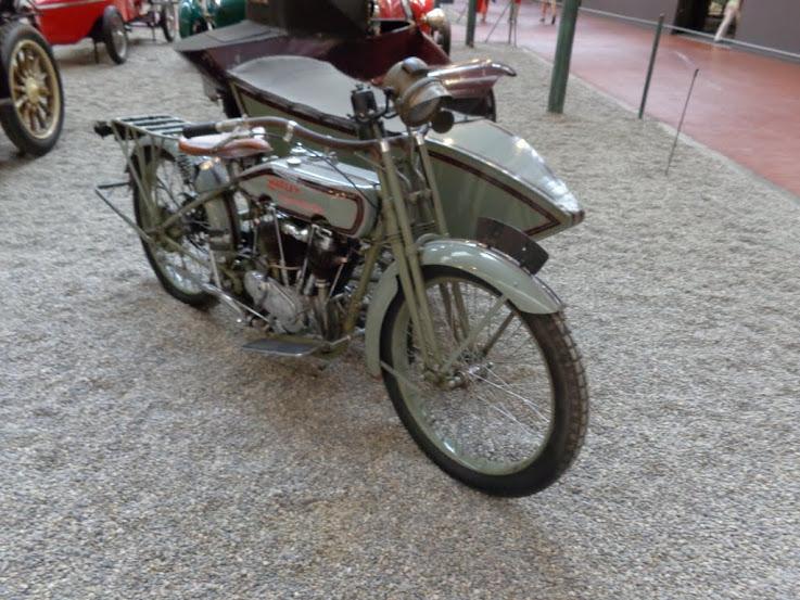 Musée Automobile de Mulhouse  DSC01011