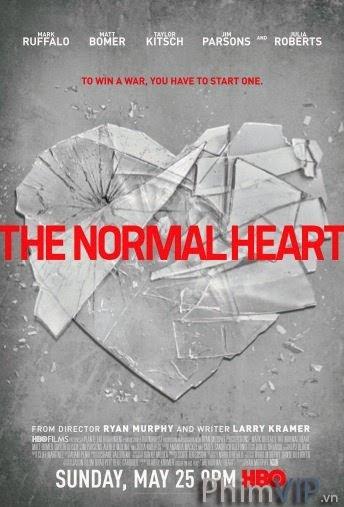 Trái Tim Giản Đơn - The Normal Heart poster