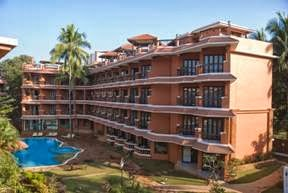 The Baga Marina, Saunta – Khobra Wado, Baga, Calangute, Goa 403516, India
