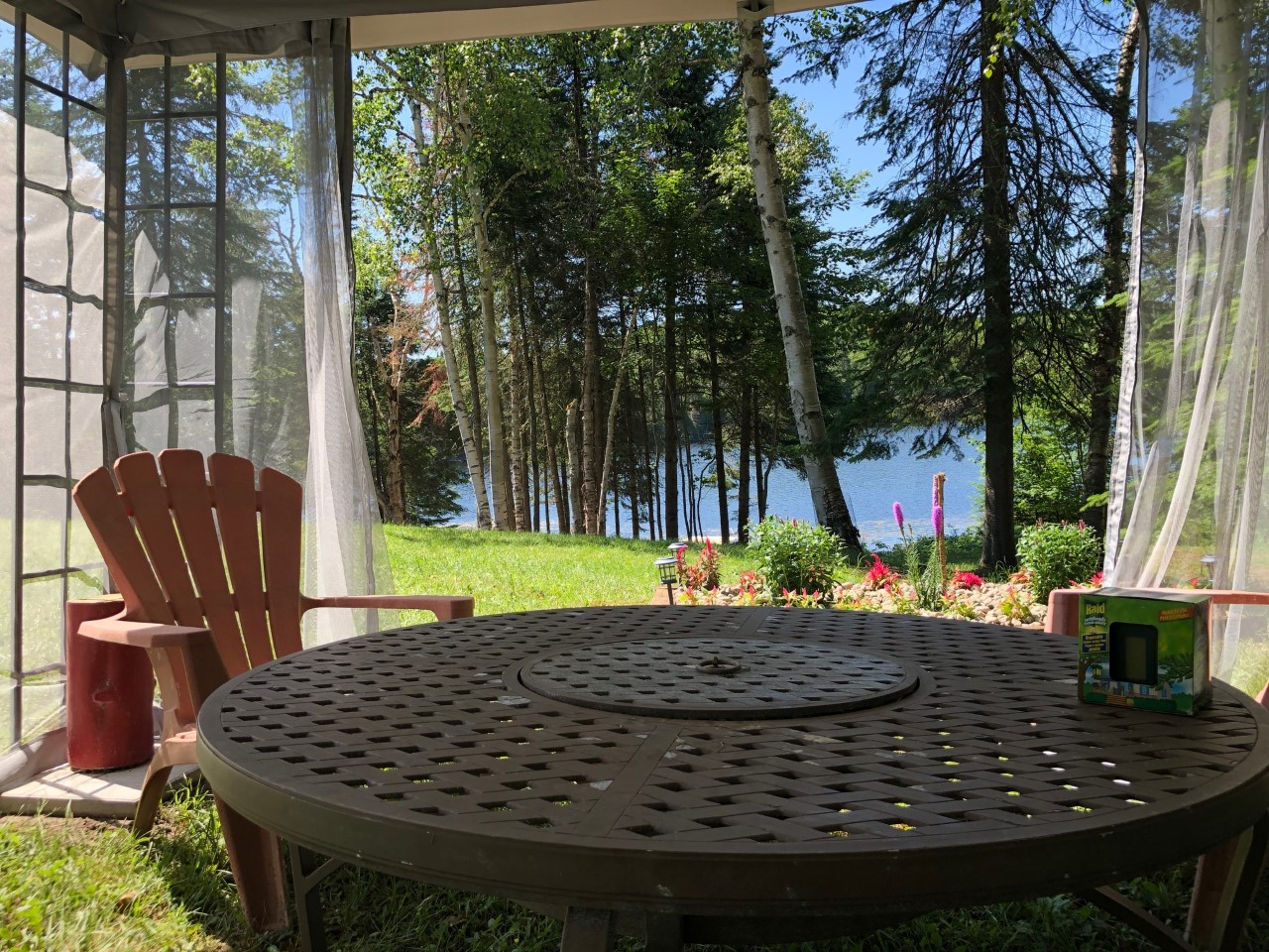 Waterfront cottages for rent with 4 bedrooms #4