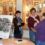September 19, 2012: Exhibits Info & Resources for the Deaf Community (Winchester)