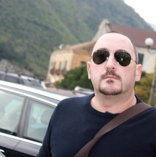 Salvatore Prezioso Photo 1