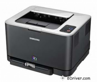 download Samsung CLP-325 printer's driver - Samsung USA