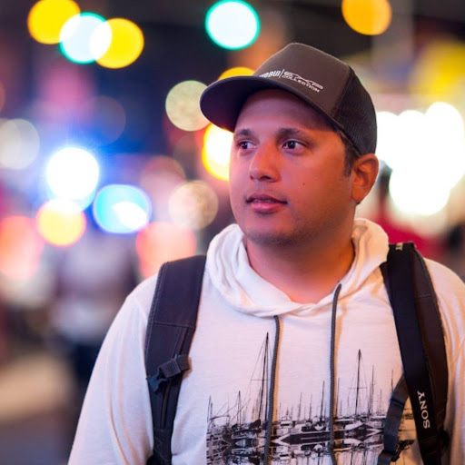 Marcos Caballero Photo 23