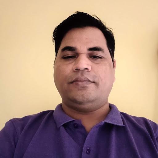 Manjunth Siddappa