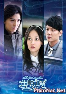 Phim Chuyện Hẹn Hò - The Girl In Blue - Wallpaper