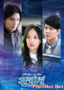 Xem Phim Chuyện Hẹn Hò | The Girl In Blue