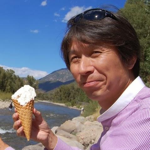 Michio Okamatsu