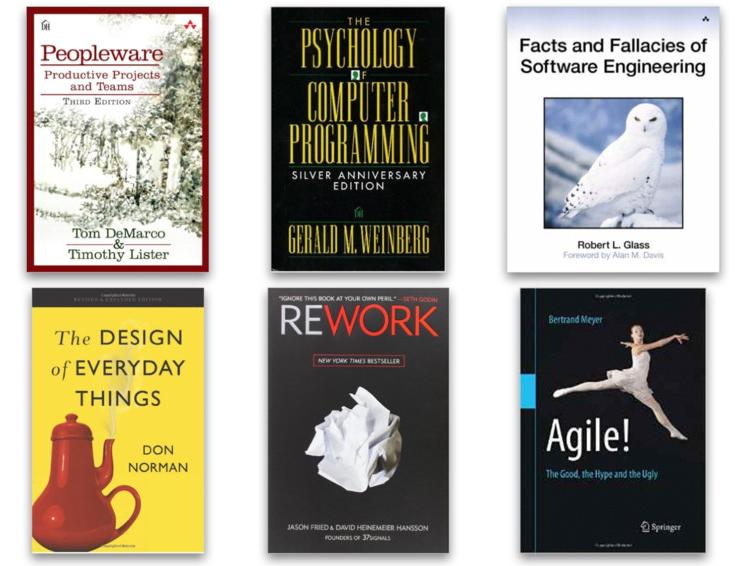 Học lập trình qua sách