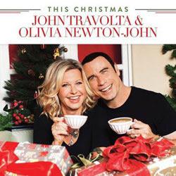 Baixar MP3 Grátis John Travolta e Olivia Newton John This Christmas 2012 John Travolta & Olivia Newton John   This Christmas