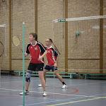 Competitie tegen Leiden 2013