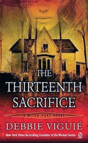 The Thirteenth Sacrifice Early Review