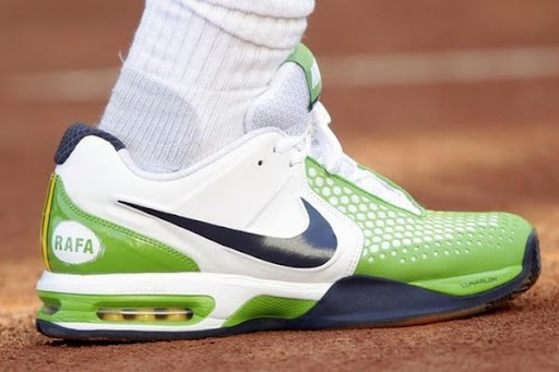 zapatillas nike air max rafa nadal