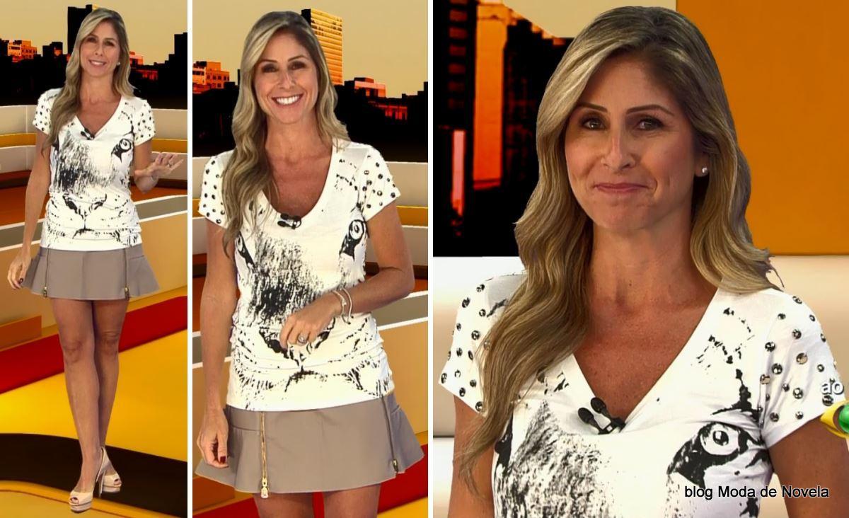 look da Patrícia Maldonado