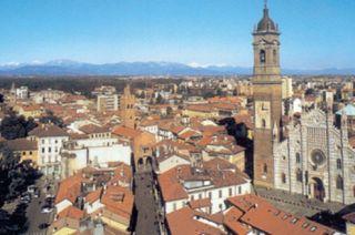 LE TV A MONZA (MONZA BRIANZA) - L\'ITALIA IN DIGITALE - LA TV ...