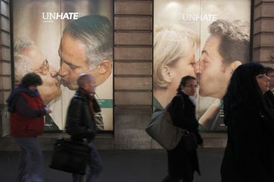 Benetton: Anti-Catholic and vulgar