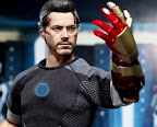 Iron Man 3 set for curtain call