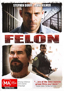 Trọng Phạm - Felon poster
