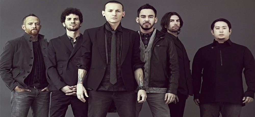 linkin park recharged album download 320kbps