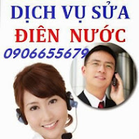 THOSUAONGNUOC TAITPHCM contact information