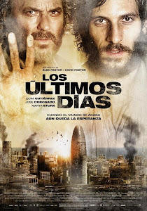 Dịch Bệnh - Los Ultimos Dias poster