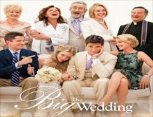 فيلم The Big Wedding