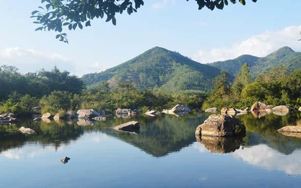 10 điểm du lịch nổi tiếng tại Bình Định 10