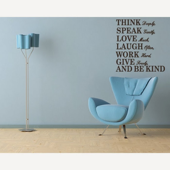 Inspiring Wall Decals