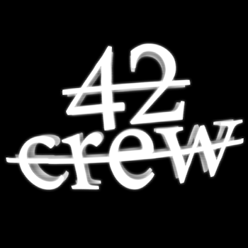 Who is 42 crew?