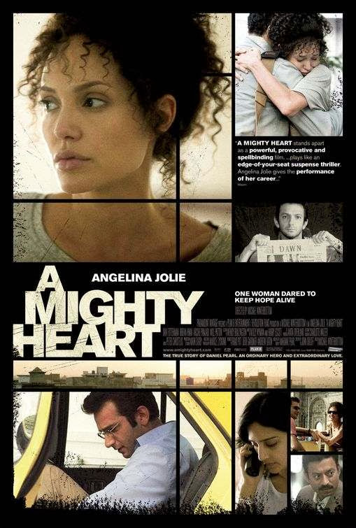 Poster Of A Mighty Heart (2007) Full Movie Hindi Dubbed Free Download Watch Online At alldownloads4u.com