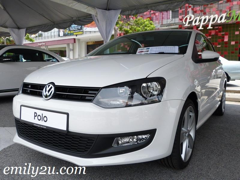 Volkswagen Roadshow