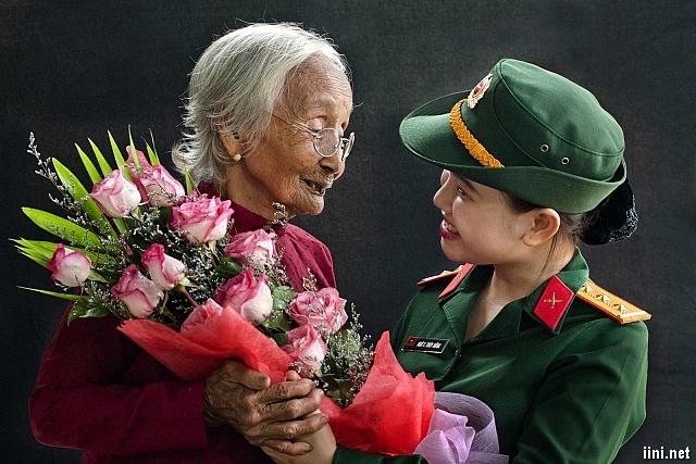 Chùm thơ viết về Mẹ Việt Nam Anh Hùng hay, cảm động, ý nghĩa