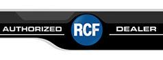 Distribuidor Autorizado RCF