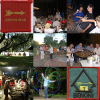 2006 Mafikeng Moot contingent camp