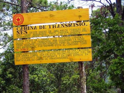 La Montañona historia