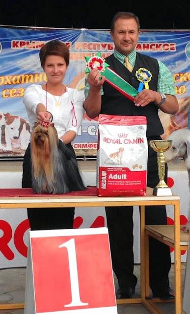 Фотоотчёт с 2хCACIB в Песчанном, Крым 07-08.09.13 11_BIG_1