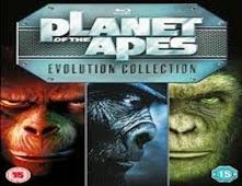مكتبة افلام كوكب القرود