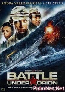 Phim Trận Chiến Dưới Chòm Sao Orion - Battle Under Orion