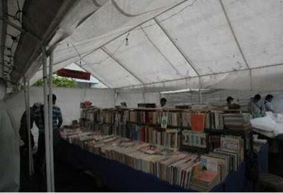Feria del libro en Costa Rica