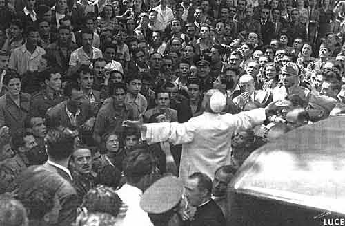 Foto beatificazione giovanni paolo 2 52