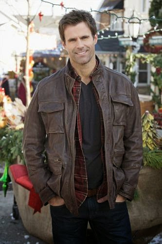 Cameron Mathison Previews Abc Family Film Holidaze