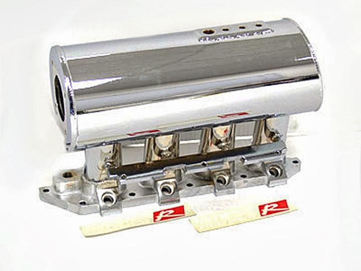 OBX Air Intake Manifold 94 95 96 97 98 99 00 01 Acura Integra GSR B18C
