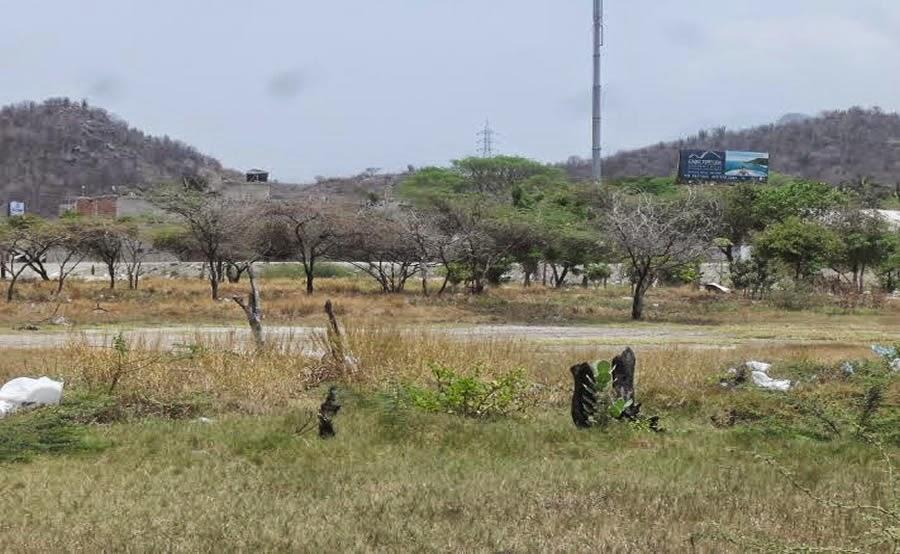 Lote en Santa Marta Cerca de Sierra Laguna y Cabo Tortugas