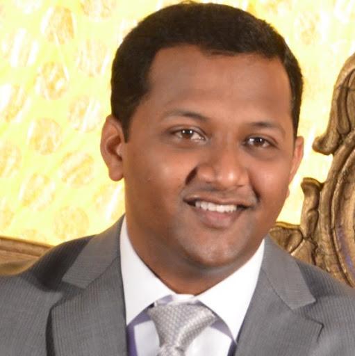 Abhishek Daniel