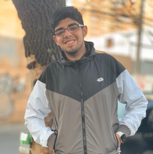 Agustin Morales Photo 22
