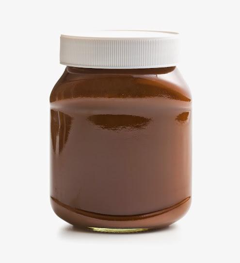 Domowy krem czekoladowy