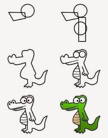 Bakyap Blogbak Bakalimyap Bakalim Kolay çizim Teknikleri